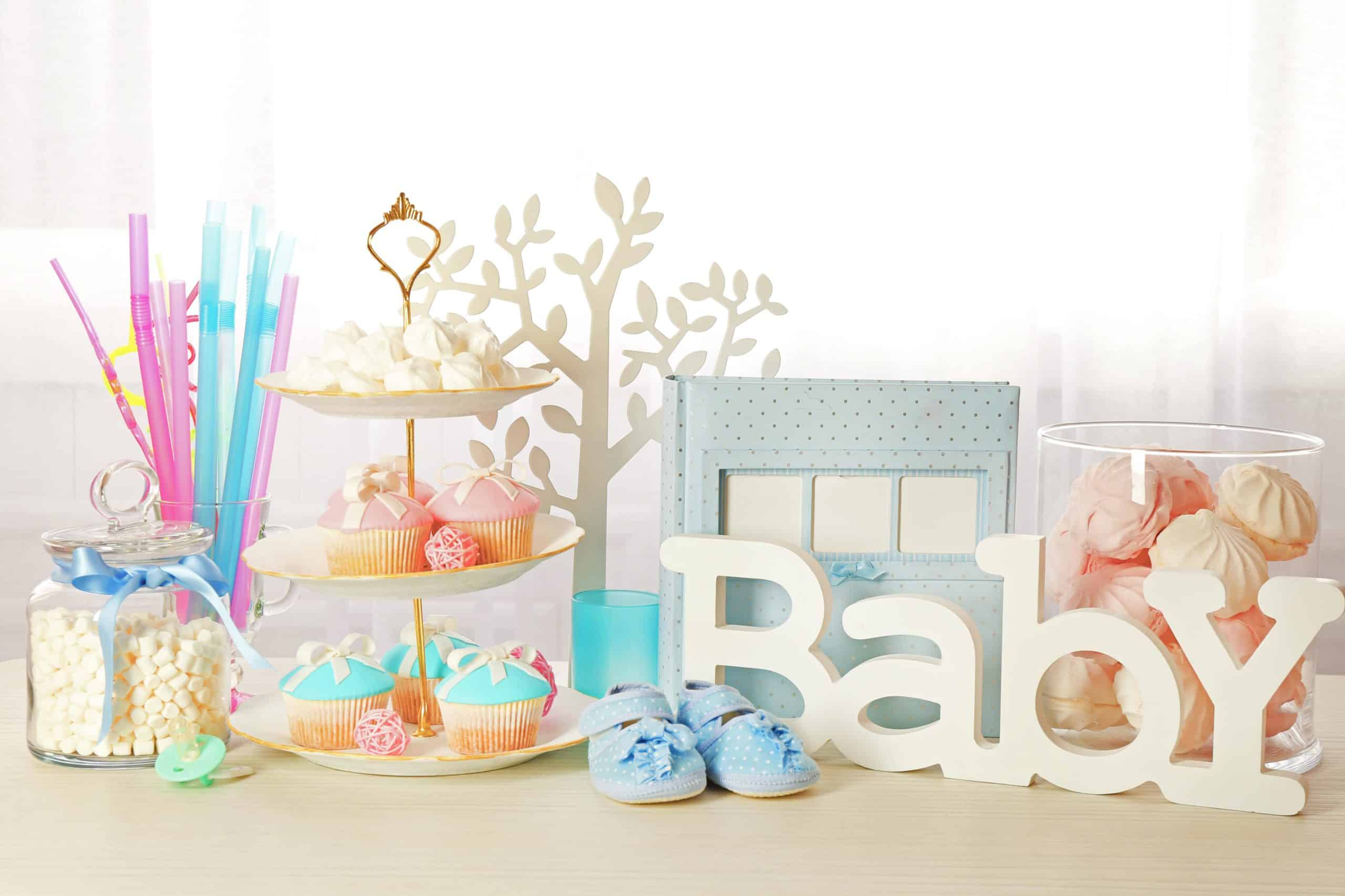 baby shower faq