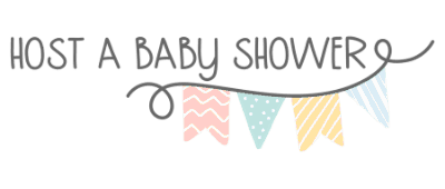 host a baby shower
